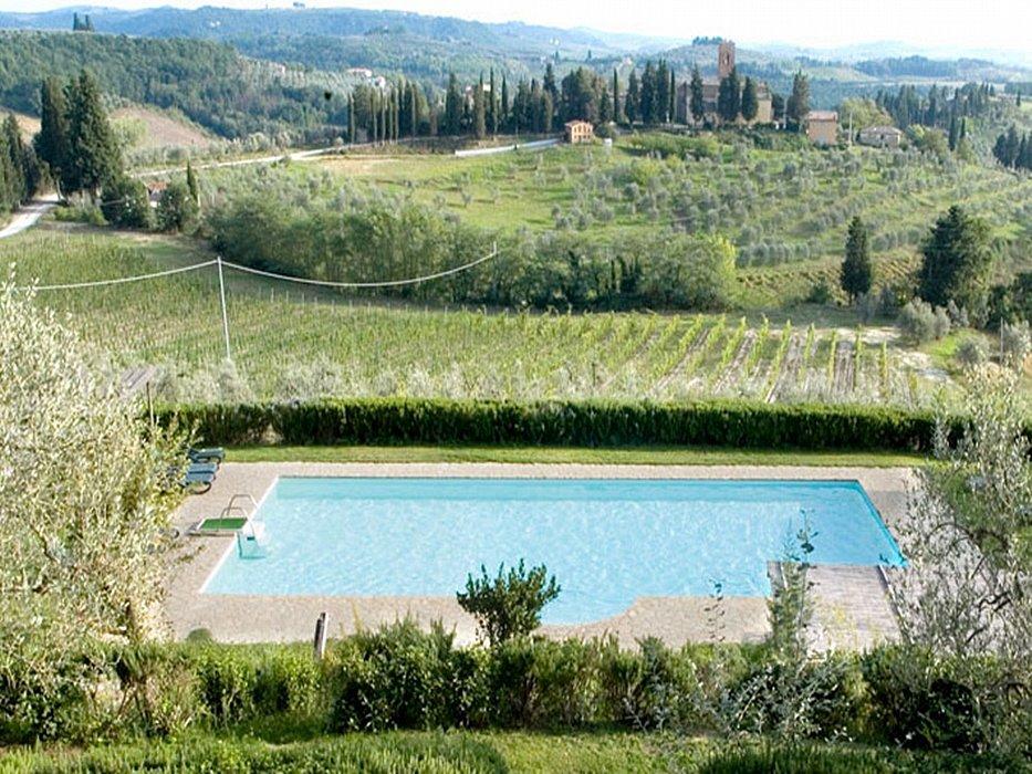 Villa Apollo L